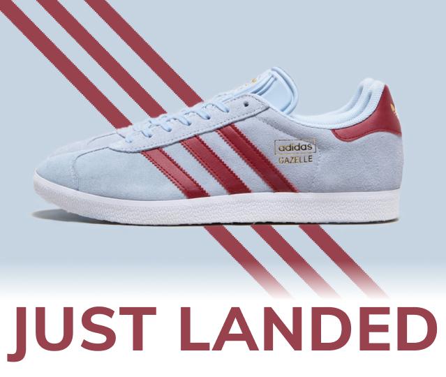 scottsmenswear: 🚀JUST LANDED! adidas