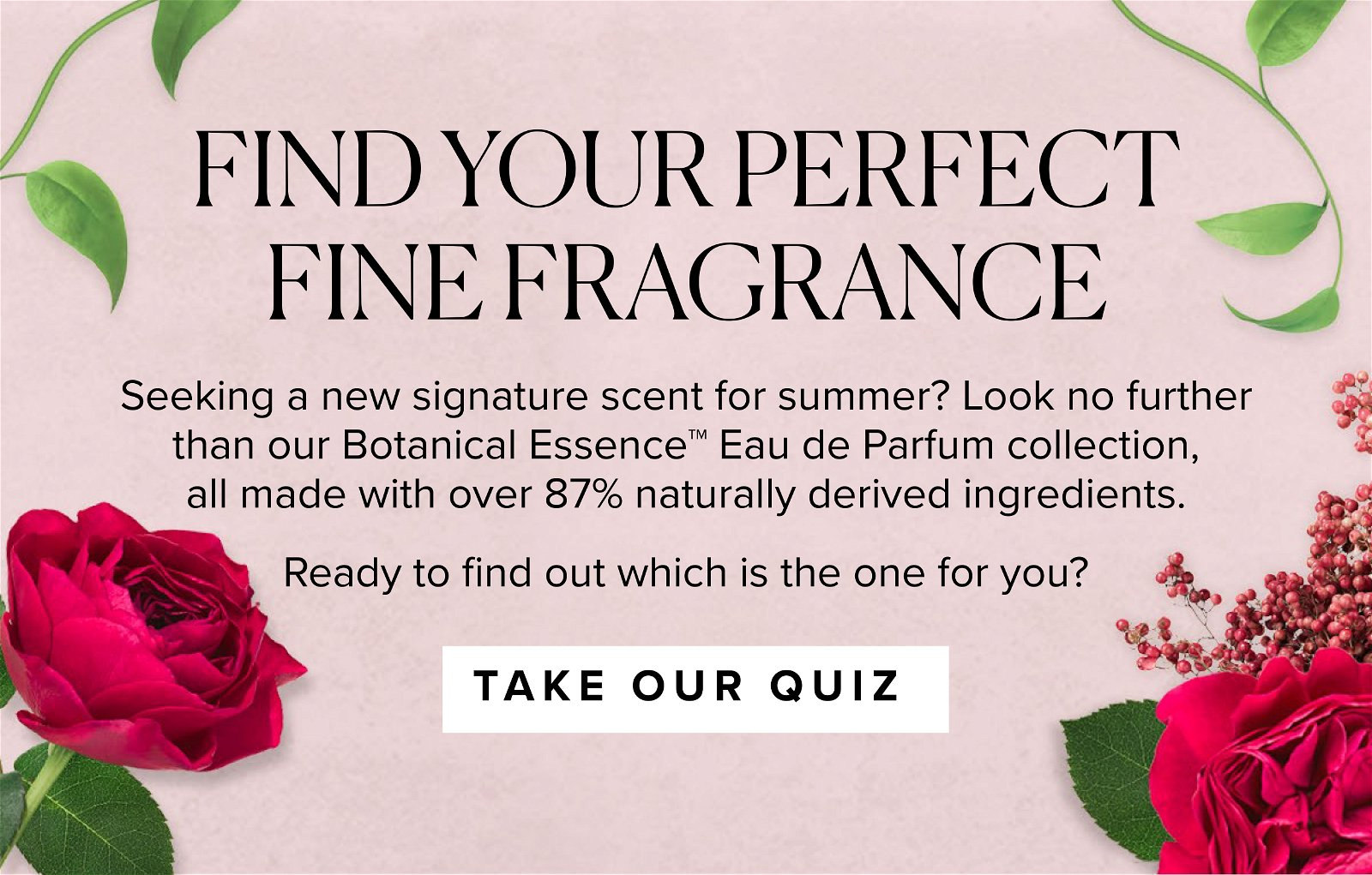 Liz Earle Beauty Find Your Signature Scent Milled