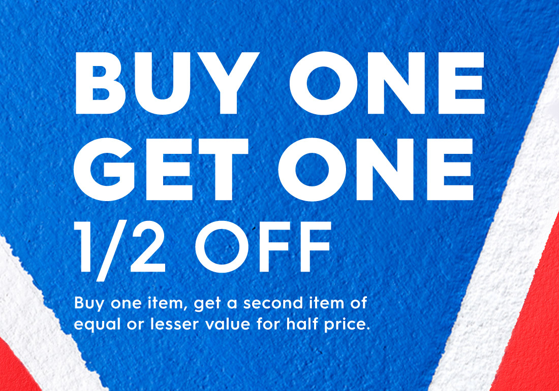 Famous Footwear: They're here! BOGO 1/2