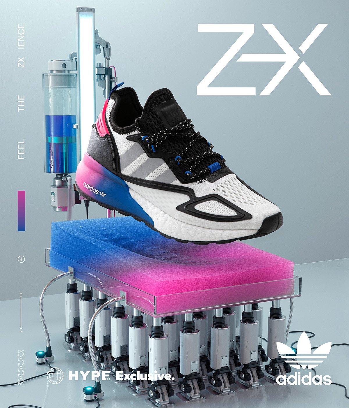 adidas 2x boost