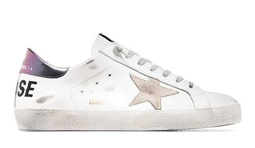Sneakerboy: MENS | Golden Goose Deluxe