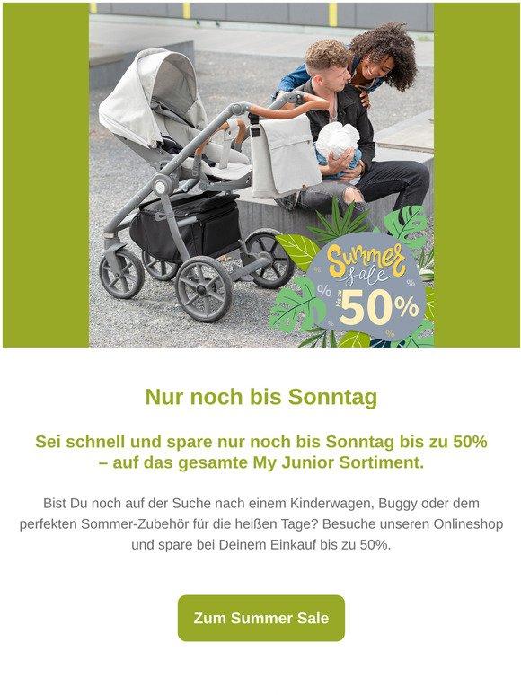 My Junior De Last Chance Jetzt Noch Beim Summer Sale Sparen Milled