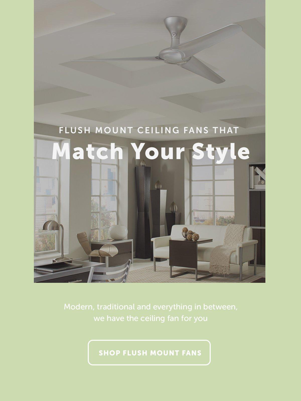 Hansen Wholesale Ceiling Fans That Suit Your Style Milled