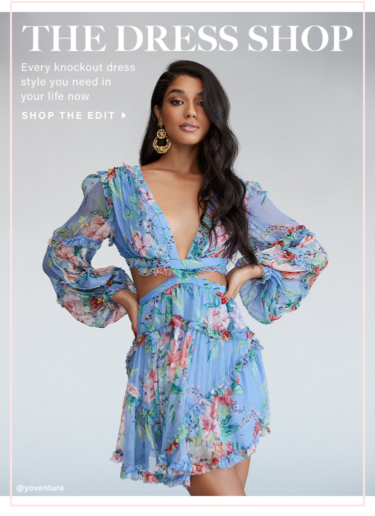 Revolve Dresses You Ll Love Milled Revolve fashion is an high street retailer, stocking the latest season based collections for all occasions including weddings, and also day wear and events. revolve dresses you ll love milled