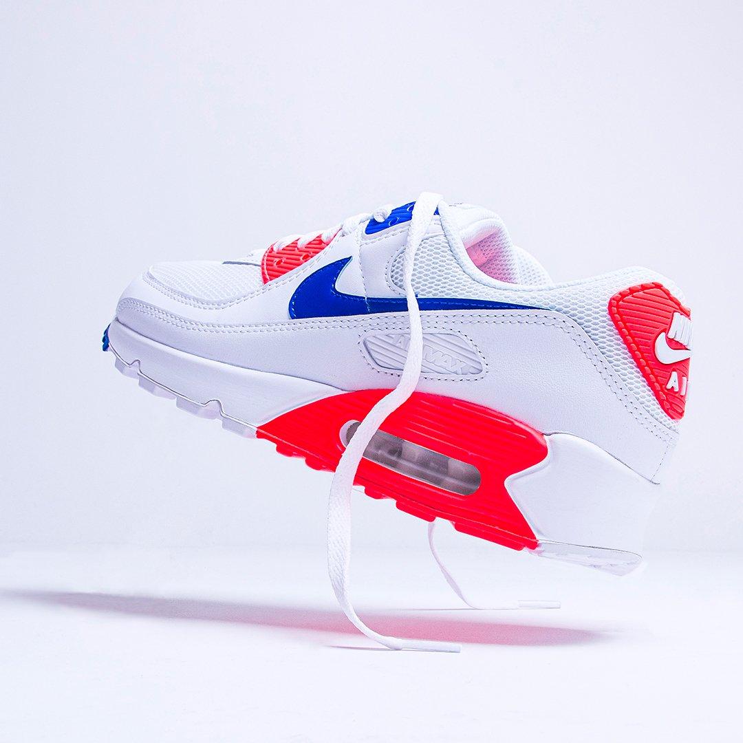 Moveshop: Nike Air Max 90