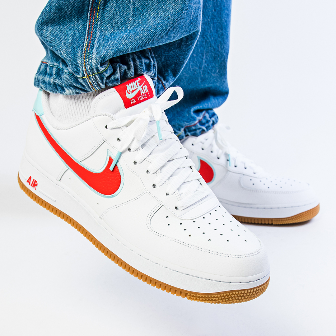 air force 1 suola