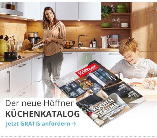 Mobel Hoffner Der Neue Kuchenkatalog Ist Da Milled