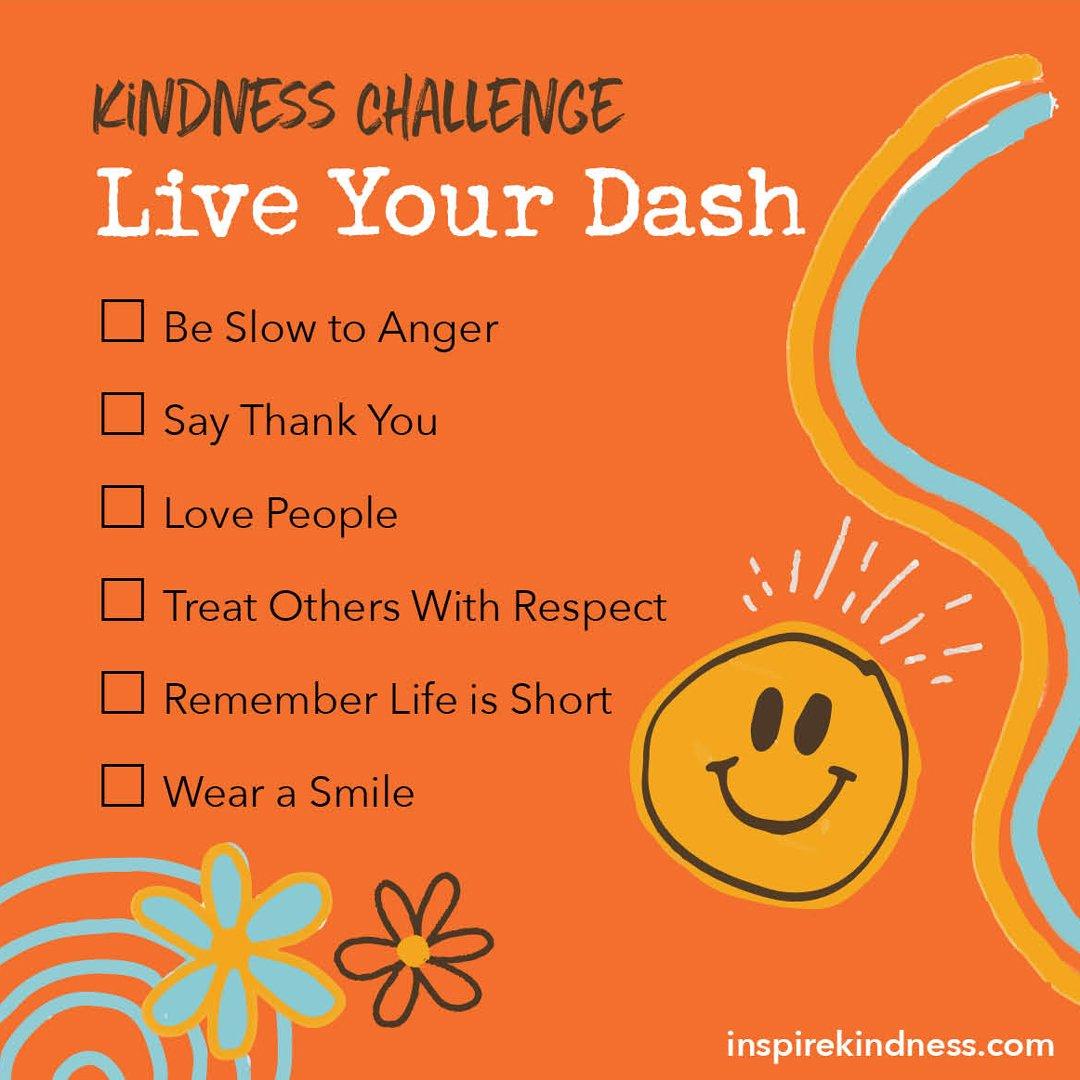Poem your dash The Dash