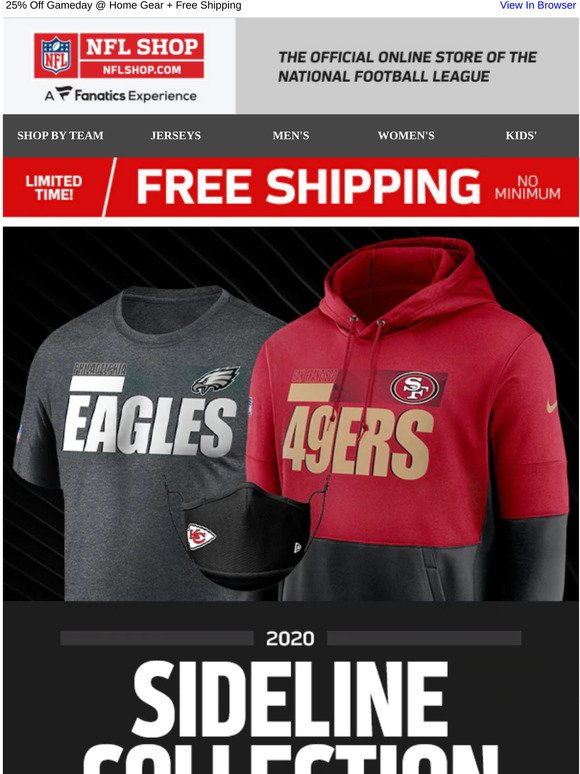 Nfl Europe Store