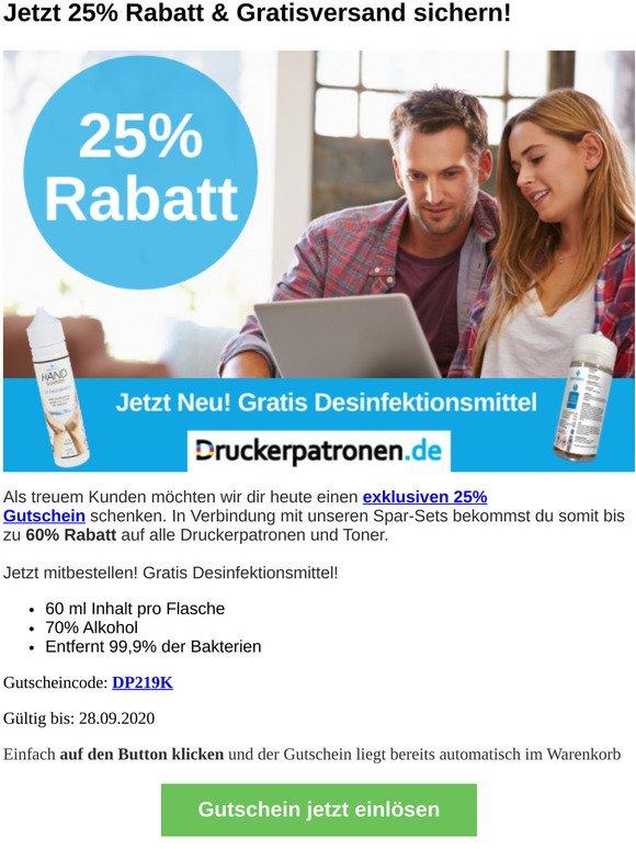 ❗ Knaller Preise+Gratis Desinfektionsmittel ❗