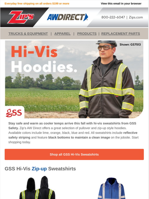 Aw Direct Hi Vis Sweatshirts From Gss Safety Milled Kindle direct publishing indie digital & print publishing made easy. hi vis sweatshirts from gss safety