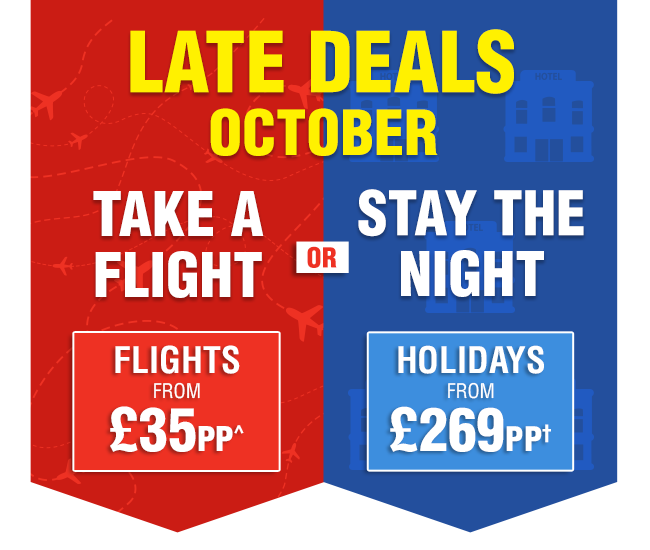 Jet2 Compare The Prices Of Our Flights And Package Holidays Milled