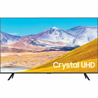 Click here for more details on Samsung TU8000 43'' Crystal ...