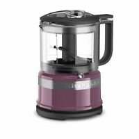 Click here for more details on KitchenAid Refurbished 3.5 Cup...