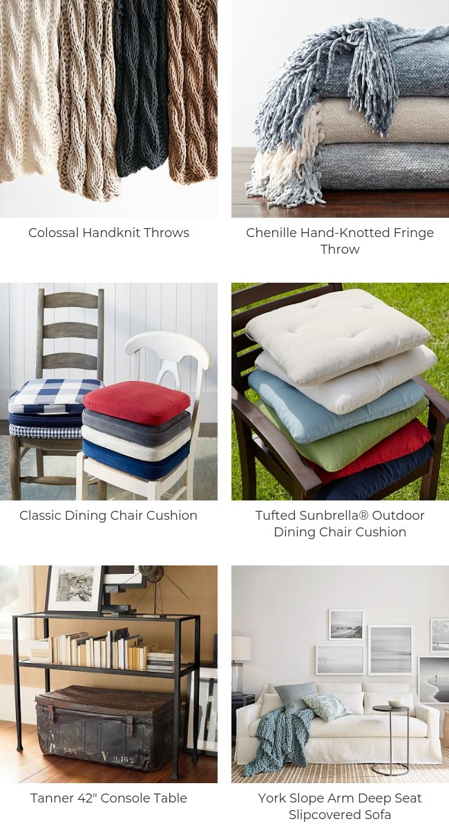 Picture of: Pottery Barn Kids Selected Just For You Milled