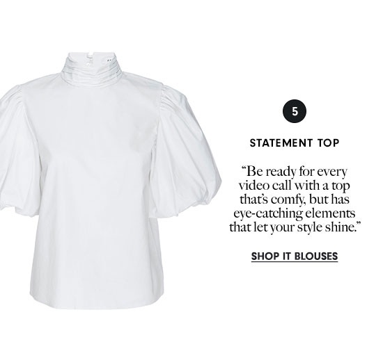 Shop It Blouses