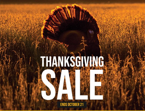 Cabela S Canada New Flyer Thanksgiving Sale Milled