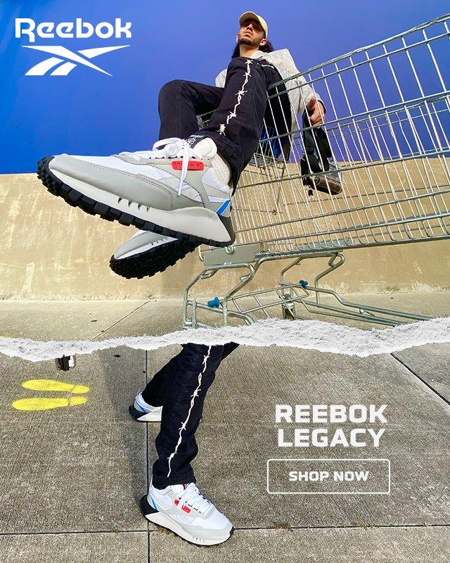 styles - Shop Reebok Legacy! 👟 | Milled