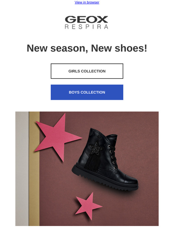 eccetera meccanico Difettoso  Geox Shoes: ✨ Up to 50% Off | BLACK FRIDAY Deals Start Now! | Milled