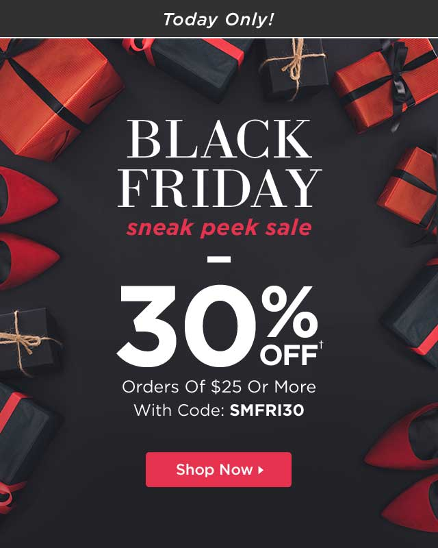 Black Friday Sneak Peek! | Milled
