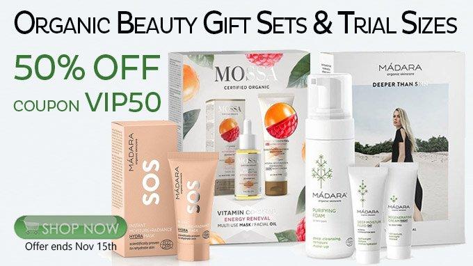 Lavera Lovetruenatural Vip Sale 50 Off Organic Skincare Gift Sets Milled