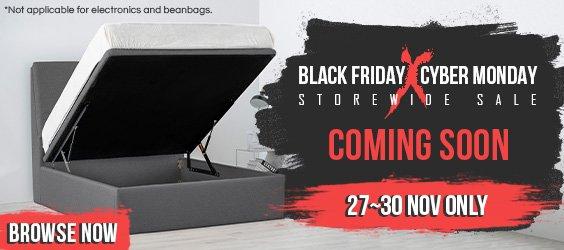 Bedandbasics Black Friday Furniture Sale On The Way Milled
