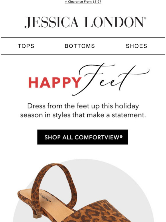 Jessica London: 👢Shoes From $19.99