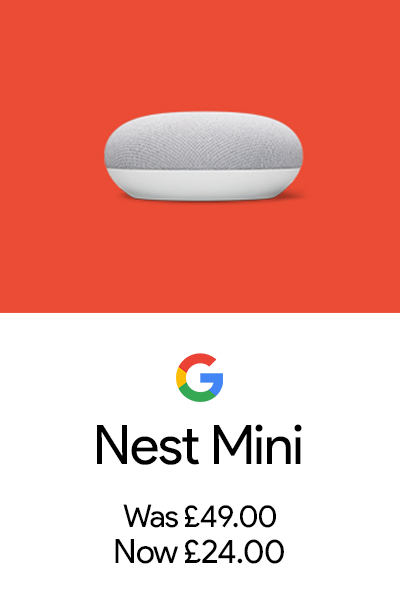 Box Google Nest Black Friday Deals At Box Milled