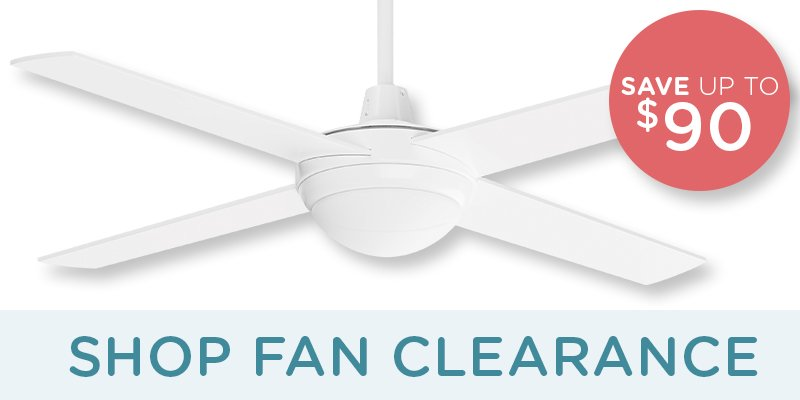 Ceiling Fans Direct Stay Cool This Christmas With Up To 69 Off Clearance Lines Milled