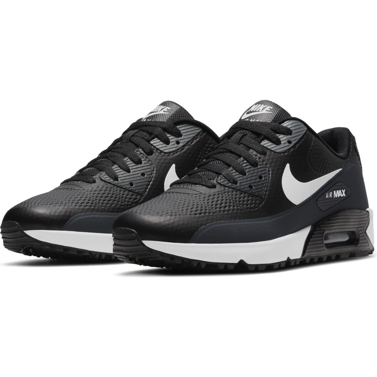 Trendy Golf: New Product Alert: Nike Air Max 90G | Milled
