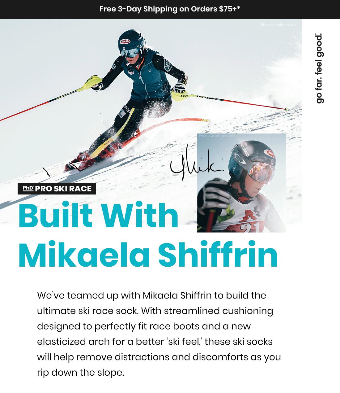 Smartwool PhD Pro Ski Race