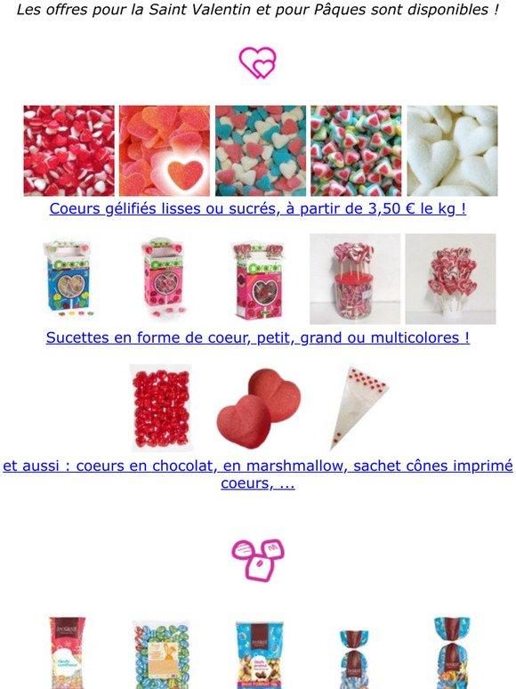 Confiserie Foraine Com Les Précommandes De Confiseries Et Chocolats Pour Noël Sont Ouvertes Milled
