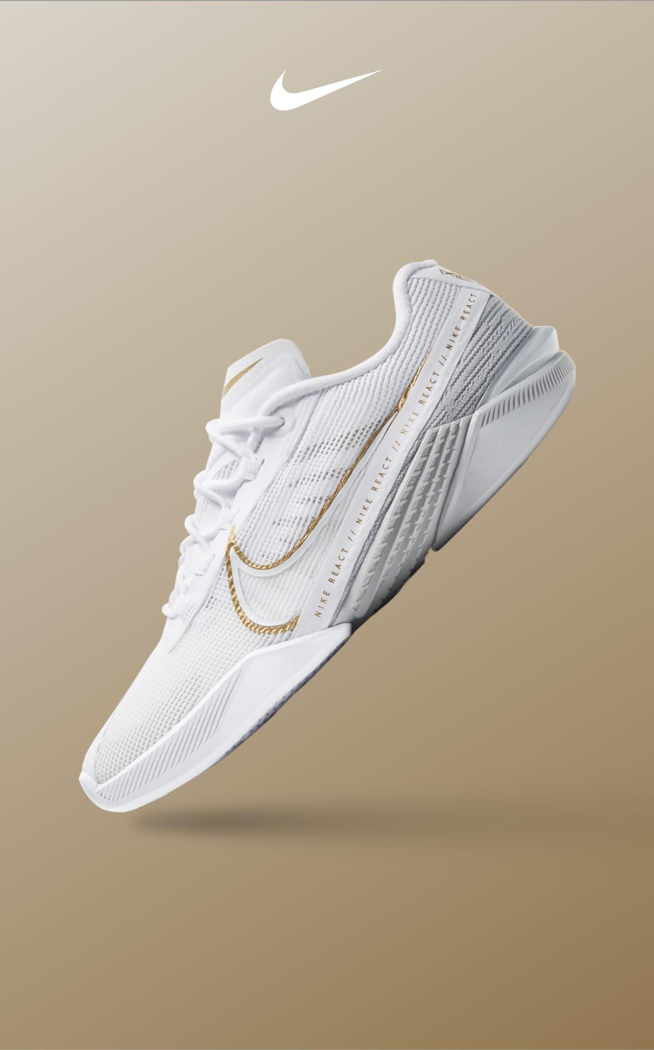 Nike: Hot this week: React Metcon Turbo, AF-1 & more   Milled