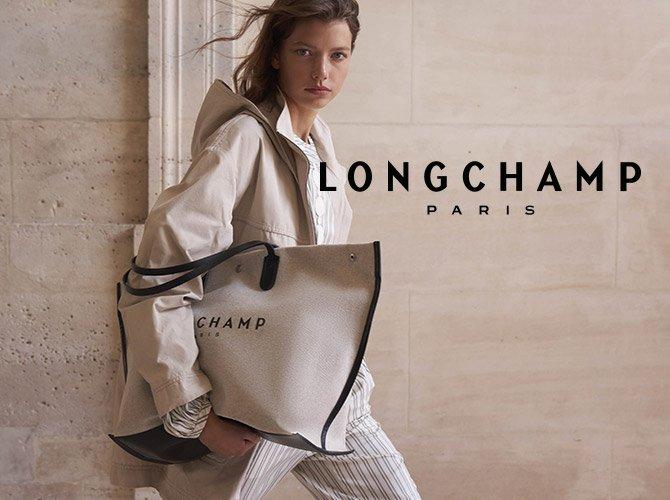 edisac: #TrsParis: Cette saison, Longchamp rend hommage Paris | Milled