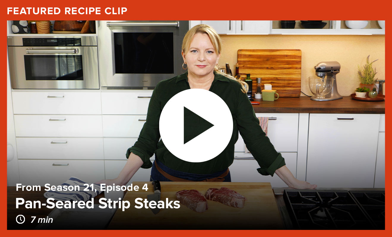 America S Test Kitchen Watch And Cook Step Up Your Steak Game Milled