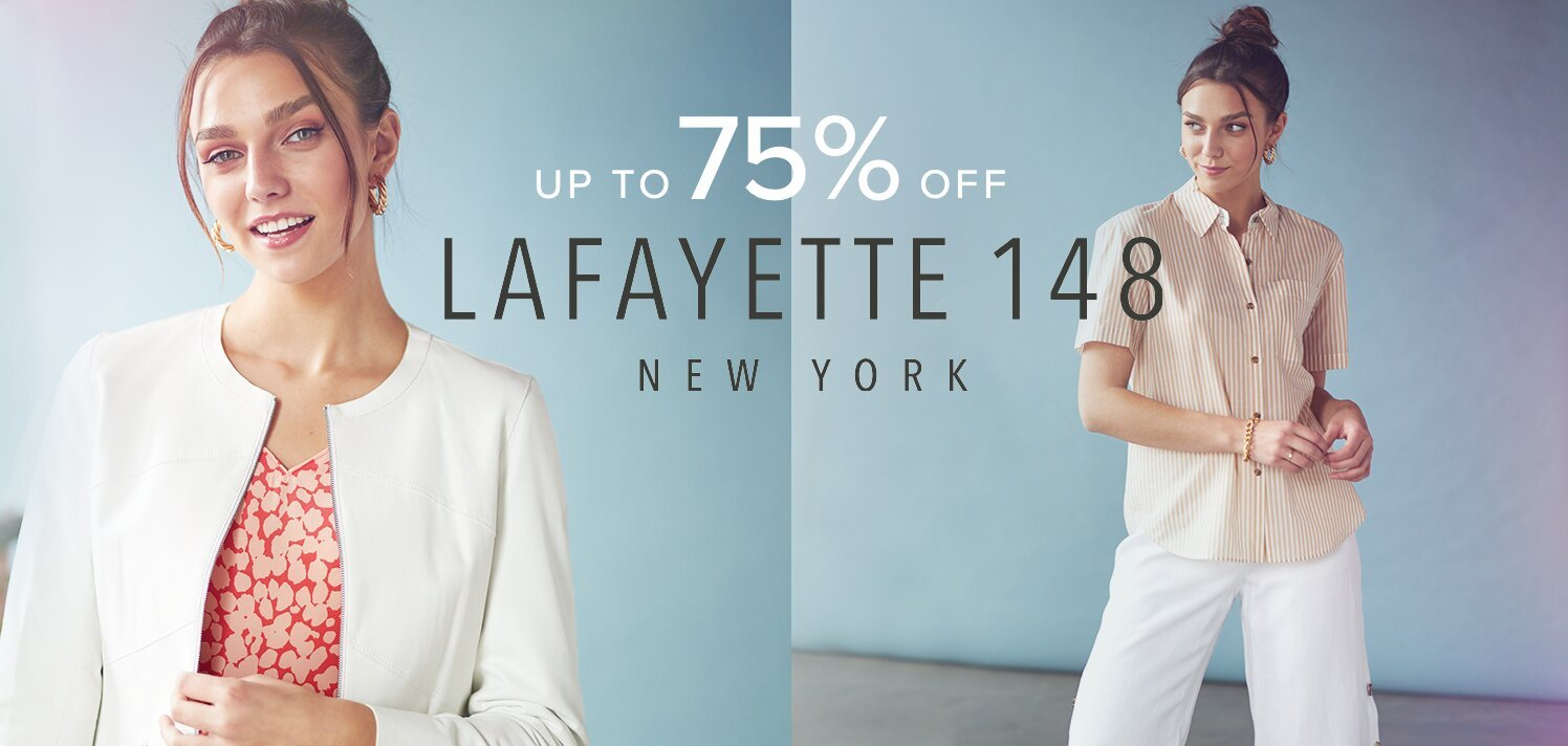 Rue La La Up To 75 Off New Lafayette 148 New York Up To 65 Off Pandora Jewelry Best Sellers Milled