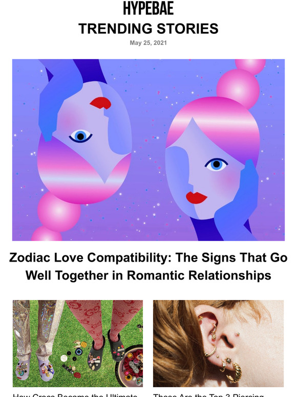 Love the compatibility signs Tarot &