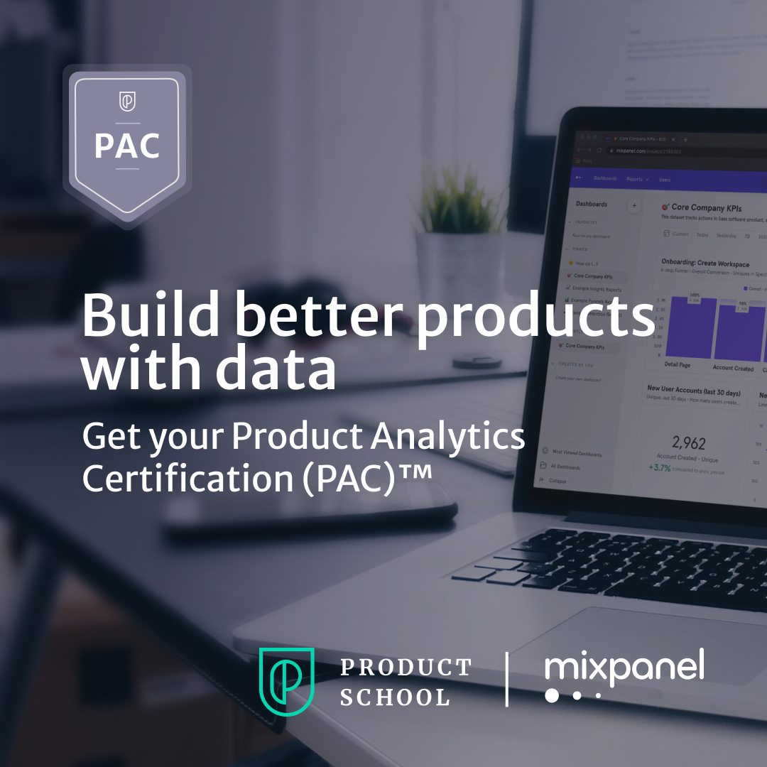 The Product Book Ready to level up your data skills   Milled