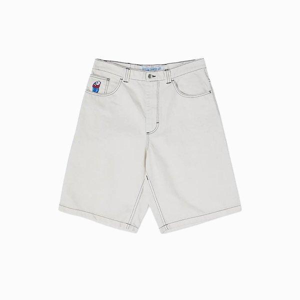 Big Boy Shorts in a summer-ready