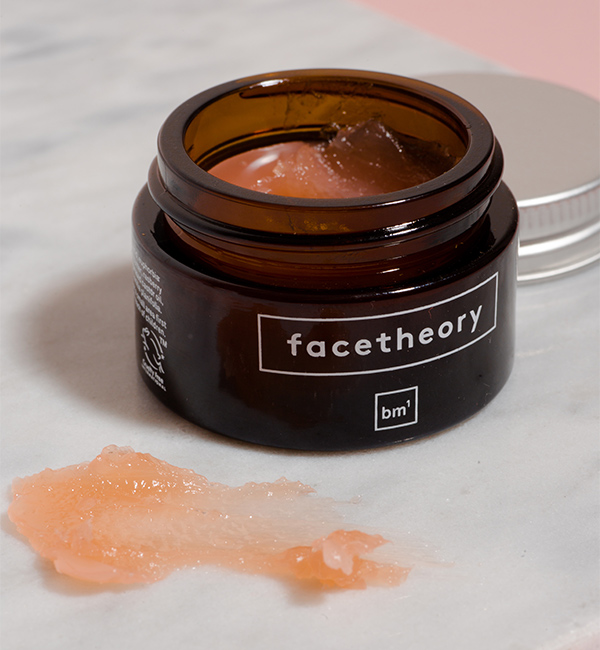 FaceTheory: Join the payday party and save up to 40% on everything   Milled